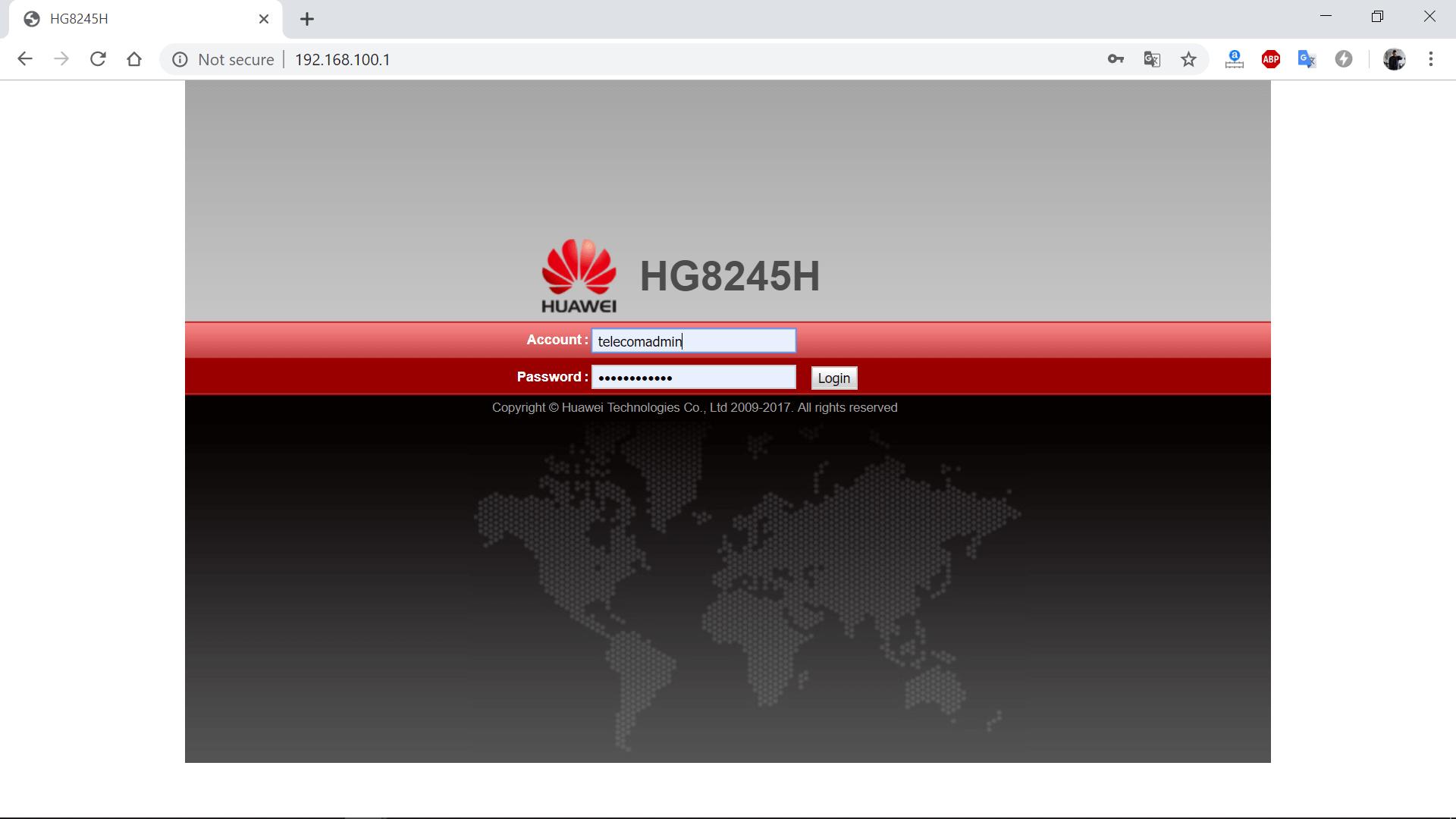 Modem-Huawei