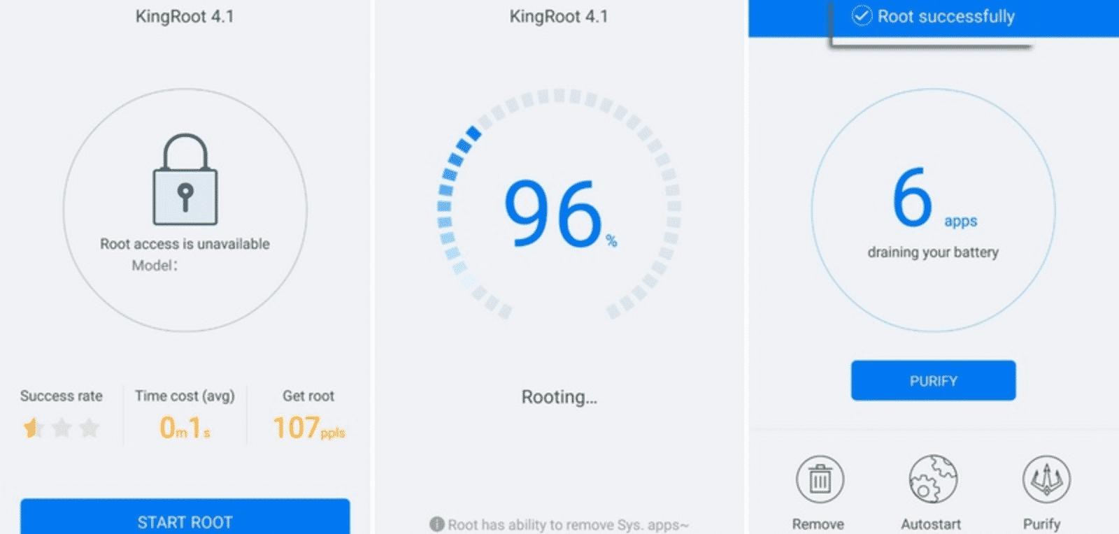 Setelah-menginstal-kingroot-buka-aplikasi-dan-tab-tombol-biru-dengan-tulisan-Start-Root